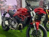 Ducati  DUCATI MONSTER 821 2020 года за 7 450 000 тг. в Нур-Султан (Астана)