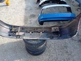 Задний бампер Мазда 323 F за 15 000 тг. в Кокшетау – фото 4