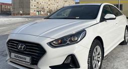 Hyundai Sonata 2019 года за 8 700 000 тг. в Жезказган