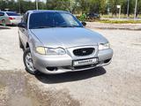 Hyundai Sonata 1999 года за 1 200 000 тг. в Алматы