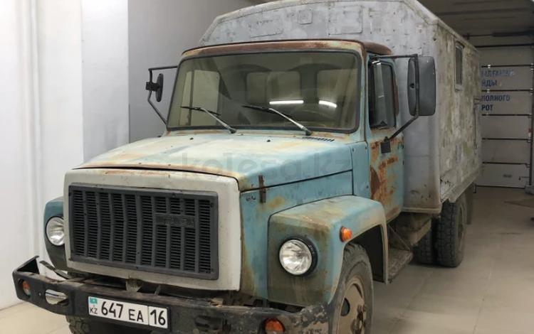 ГАЗ  3307 1993 года за 950 000 тг. в Семей