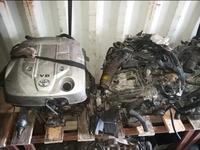 Двигатель акпп 2.4 3.0 за 16 700 тг. в Жезказган