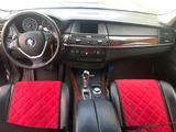 BMW X5 2007 года за 5 300 000 тг. в Алматы – фото 5