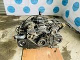 Контрактный двигатель Subaru EJ22. Из Швейцарии! С гарантией и доставкой! за 220 000 тг. в Нур-Султан (Астана)