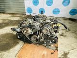 Контрактный двигатель Subaru EJ22. Из Швейцарии! С гарантией и доставкой! за 220 000 тг. в Нур-Султан (Астана) – фото 5