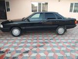 Audi 100 1989 года за 1 600 000 тг. в Шу – фото 2
