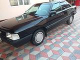 Audi 100 1989 года за 1 600 000 тг. в Шу – фото 3