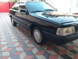 Audi 100 1989 года за 1 600 000 тг. в Шу – фото 4