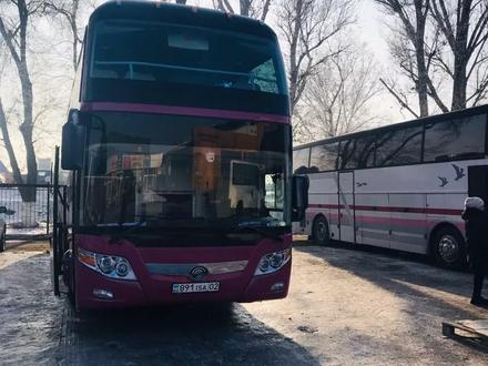 Yutong  6125 HQA 9 2018 года за 35 000 000 тг. в Алматы – фото 18