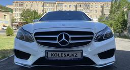 Mercedes-Benz E 200 2013 года за 9 000 000 тг. в Шымкент