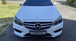 Mercedes-Benz E 200 2013 года за 9 000 000 тг. в Шымкент – фото 2