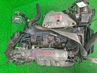 Двигатель TOYOTA CALDINA ST215 3S-FE 1999 за 460 000 тг. в Костанай