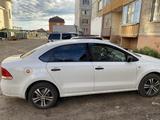 Volkswagen Polo 2014 года за 3 700 000 тг. в Уральск – фото 3