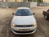 Volkswagen Polo 2014 года за 3 700 000 тг. в Уральск – фото 4