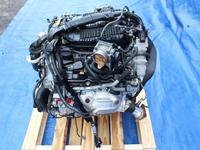 Двигатель Infiniti за 777 тг. в Нур-Султан (Астана)