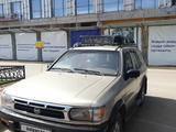 Nissan Pathfinder 1998 года за 2 500 000 тг. в Нур-Султан (Астана) – фото 4