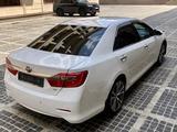 Toyota Camry 2012 года за 7 000 000 тг. в Алматы – фото 5
