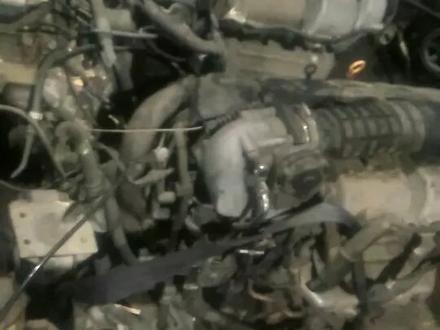 Двигатель Мерседес Вито за 200 000 тг. в Алматы – фото 2