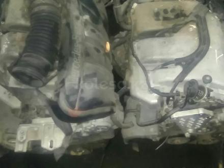 Двигатель Мерседес Вито за 200 000 тг. в Алматы – фото 3