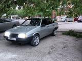 ВАЗ (Lada) 21099 (седан) 2003 года за 1 100 000 тг. в Туркестан – фото 2
