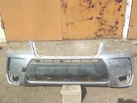 В наличии бампер передний субару форестер 4 sj за 39 000 тг. в Нур-Султан (Астана)
