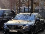 Mercedes-Benz S 63 AMG 2014 года за 28 500 000 тг. в Алматы – фото 2