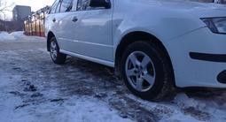 Skoda Fabia 2006 года за 1 420 000 тг. в Уральск