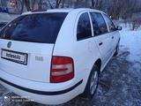 Skoda Fabia 2006 года за 1 420 000 тг. в Уральск – фото 2