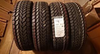 General Tire Grabber AT3 за 75 700 тг. в Алматы