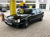 Mercedes-Benz E 420 1998 года за 3 500 000 тг. в Шымкент