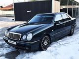 Mercedes-Benz E 420 1998 года за 3 500 000 тг. в Шымкент – фото 4