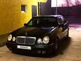 Mercedes-Benz E 420 1998 года за 3 500 000 тг. в Шымкент – фото 5