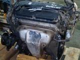 Двигатель Kia Spectra 1.6 s6d бензин за 261 619 тг. в Челябинск