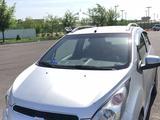 Chevrolet Spark 2013 года за 3 100 000 тг. в Шымкент – фото 2