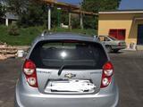 Chevrolet Spark 2013 года за 3 100 000 тг. в Шымкент – фото 3