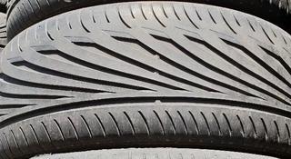 Шины комплектами и парами в отличном состоянии. Пр-во Германия за 40 000 тг. в Алматы