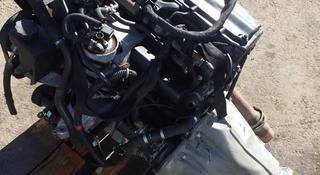 Мерседес Вито 639 двигатель 646 с Европы в Караганда