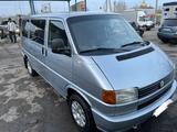 Volkswagen Caravelle 1992 года за 3 800 000 тг. в Караганда – фото 2