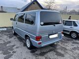 Volkswagen Caravelle 1992 года за 3 800 000 тг. в Караганда – фото 3