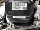 Двигатель Toyota 1g-FE 2.0 Beams VVT-i Cresta, Mark II, Crown за 300 000 тг. в Павлодар – фото 4