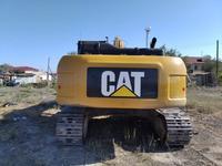 Экскаваторы гусеничные CAT326, 329, 330, 336 услуги с оператором в Алматы