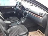 Volkswagen Passat 2013 года за 4 000 000 тг. в Костанай – фото 2