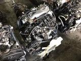 Контрактный двигатель 6G72 3.0 литра Mitsubishi Montero за 500 000 тг. в Нур-Султан (Астана)