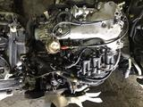 Контрактный двигатель 6G72 3.0 литра Mitsubishi Montero за 500 000 тг. в Нур-Султан (Астана) – фото 2
