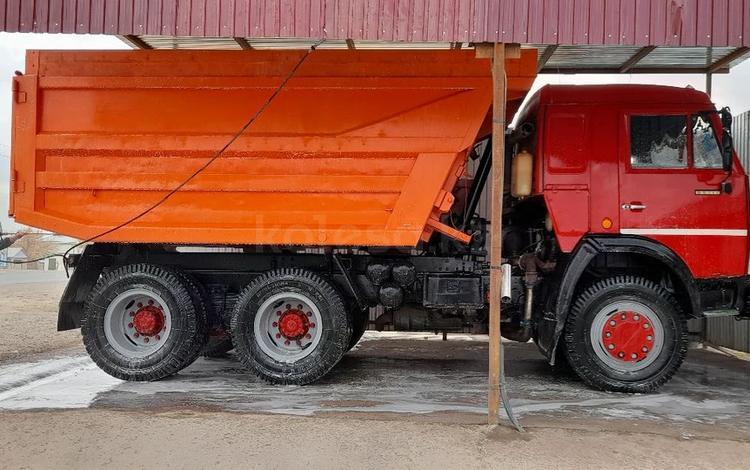 КамАЗ  55111 2003 года за 5 000 000 тг. в Казыгурт