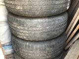 P265/70R16 комплект 4 диска с шинами за 160 000 тг. в Алматы