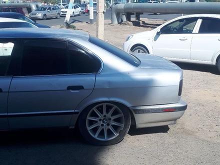BMW 525 1992 года за 850 000 тг. в Атырау