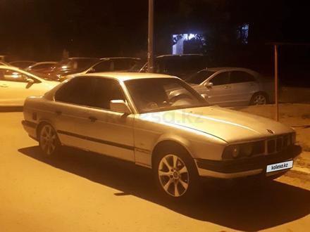 BMW 525 1992 года за 850 000 тг. в Атырау – фото 5