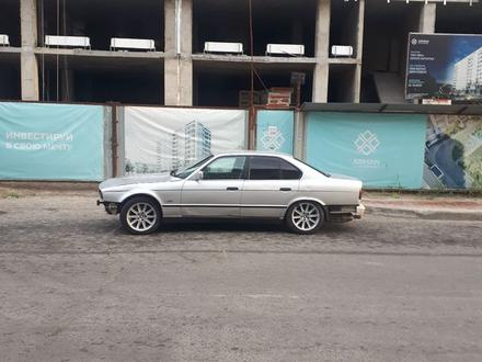 BMW 525 1992 года за 850 000 тг. в Атырау – фото 6