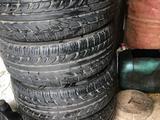 Диски r19 с резиной за 150 000 тг. в Нур-Султан (Астана) – фото 5